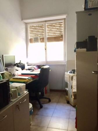 Appartamento in vendita a Roma, Piazza Bologna, 84 mq - Foto 14