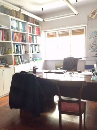 Appartamento in vendita a Roma, Piazza Bologna, 84 mq - Foto 13