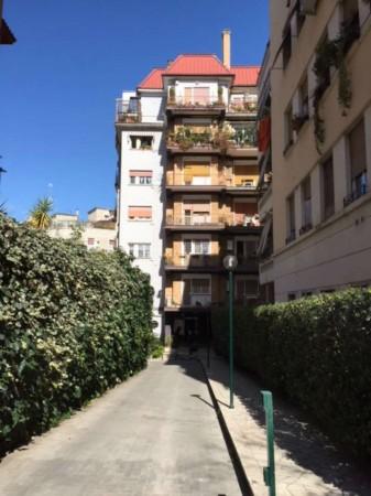 Appartamento in vendita a Roma, Piazza Bologna, 84 mq - Foto 3