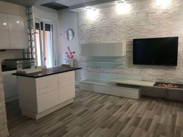 Appartamento in vendita a Bologna, Ospedale Malpighi, 90 mq