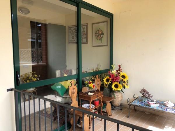Appartamento in vendita a Perugia, San Martino In Colle, 90 mq - Foto 12