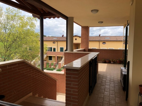 Appartamento in vendita a Perugia, San Martino In Colle, 90 mq - Foto 6