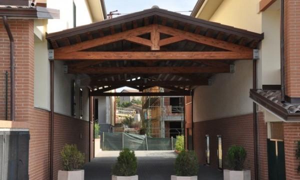 Appartamento in vendita a Perugia, San Martino In Colle, 90 mq - Foto 9