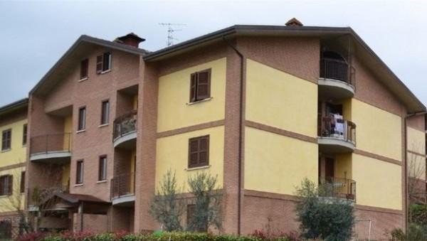 Appartamento in vendita a Perugia, San Martino In Colle, 95 mq - Foto 6