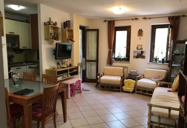 Appartamento in vendita a Perugia, San Martino In Colle, 95 mq