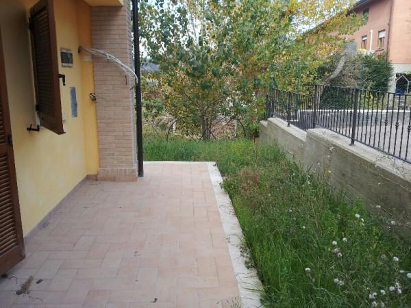 Villetta a schiera in vendita a Perugia, San Marco, Con giardino, 220 mq - Foto 11