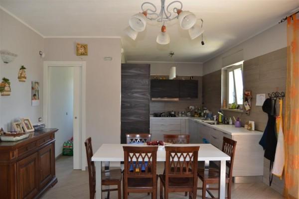 Villa in vendita a Perugia, Montebello, Con giardino, 260 mq