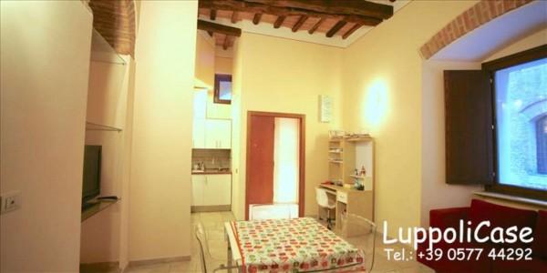 Appartamento in affitto a Siena, Arredato, 50 mq