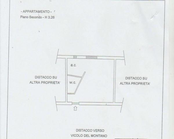 Appartamento in vendita a Marino, Arredato, 36 mq - Foto 2