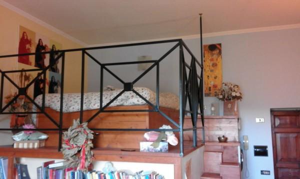 Appartamento in vendita a Marino, Arredato, 36 mq - Foto 10