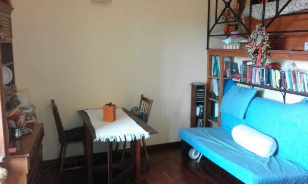 Appartamento in vendita a Marino, Arredato, 36 mq - Foto 14