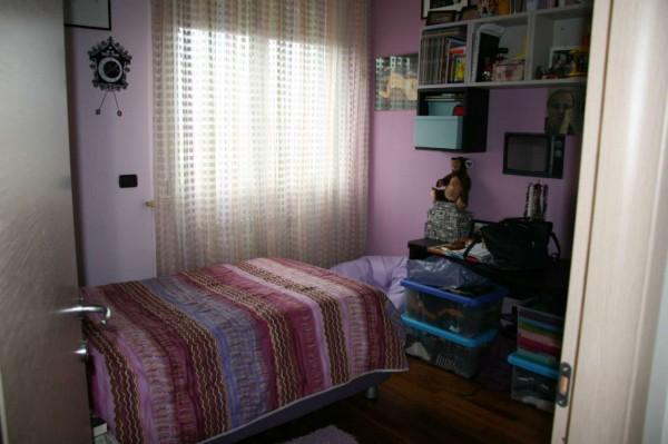 Appartamento in vendita a Alessandria, Pista, Con giardino, 125 mq - Foto 6