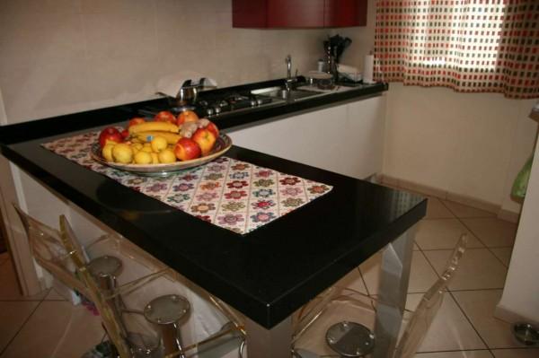 Appartamento in vendita a Alessandria, Pista, Con giardino, 125 mq - Foto 10