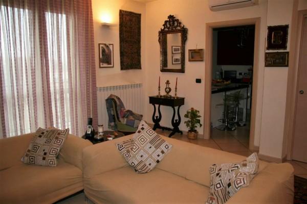Appartamento in vendita a Alessandria, Pista, Con giardino, 125 mq - Foto 1