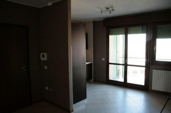 Appartamento in vendita a Alessandria, Cristo, 90 mq