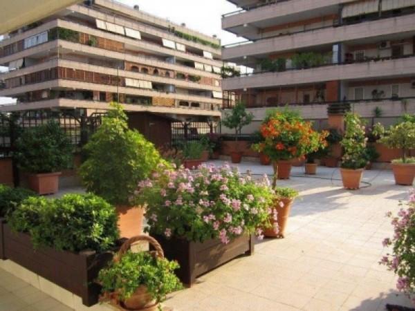 Appartamento in vendita a Roma, Tintoretto, 100 mq