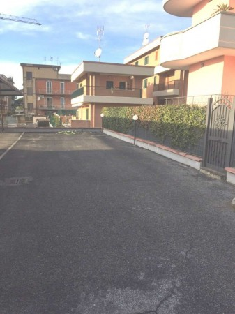 Appartamento in vendita a Roma, Anagnina, Arredato, con giardino, 33 mq - Foto 3