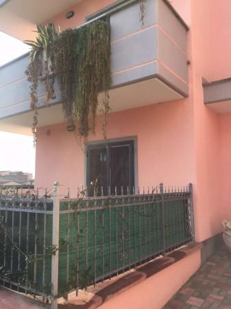 Appartamento in vendita a Roma, Anagnina, Arredato, con giardino, 33 mq - Foto 8