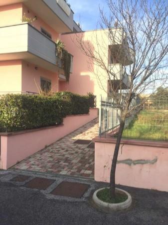 Appartamento in vendita a Roma, Anagnina, Arredato, con giardino, 33 mq - Foto 5