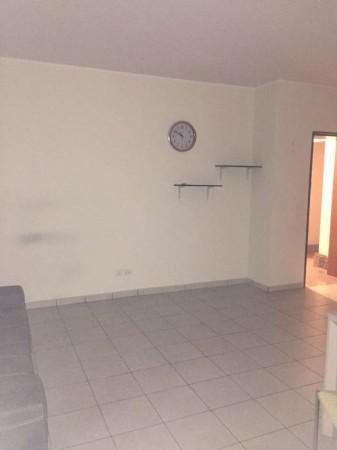 Appartamento in vendita a Roma, Anagnina, Arredato, con giardino, 33 mq - Foto 11