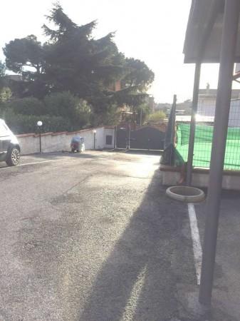 Appartamento in vendita a Roma, Anagnina, Arredato, con giardino, 33 mq - Foto 2