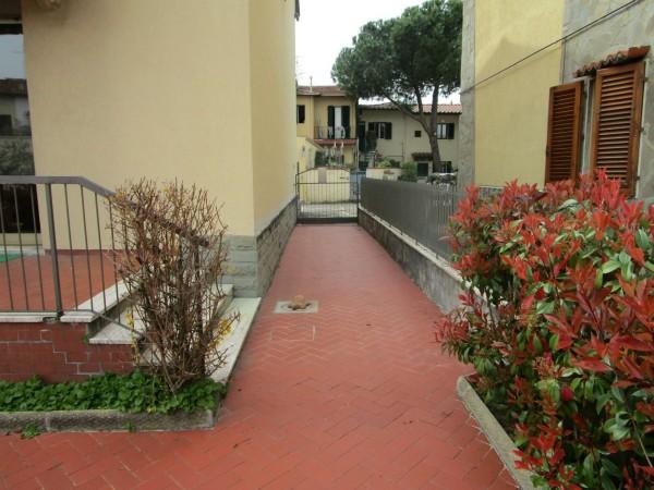 Casa indipendente in vendita a firenze con giardino 185 - Case in vendita con giardino firenze ...