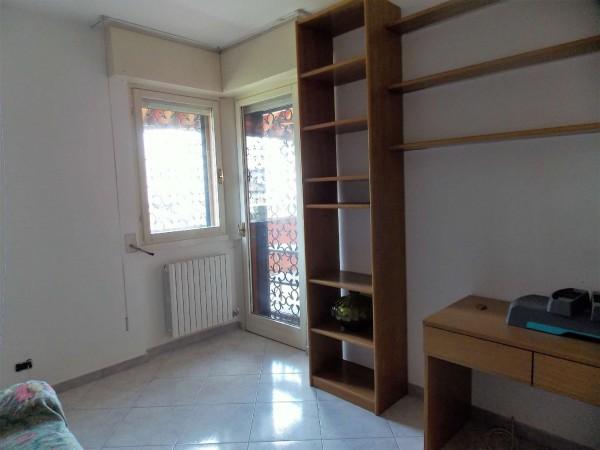 Appartamento in vendita a Locate di Triulzi, 95 mq - Foto 17