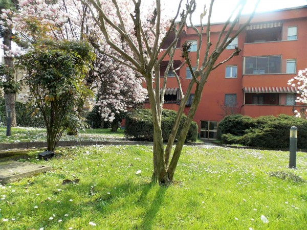 Appartamento in vendita a Locate di Triulzi, 95 mq - Foto 25