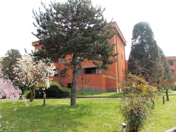 Appartamento in vendita a Locate di Triulzi, 95 mq - Foto 24