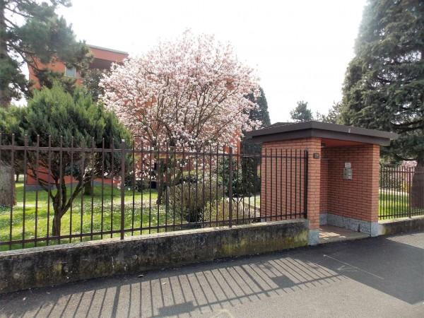 Appartamento in vendita a Locate di Triulzi, 95 mq - Foto 27