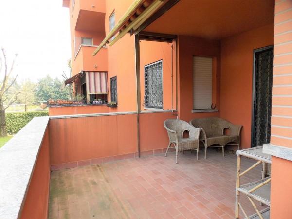 Appartamento in vendita a Locate di Triulzi, 95 mq - Foto 8