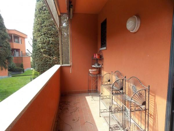 Appartamento in vendita a Locate di Triulzi, 95 mq - Foto 7