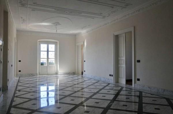 Appartamento in affitto a Chiavari, Centro Storico, 190 mq - Foto 9