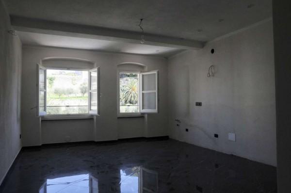 Appartamento in affitto a Chiavari, Centro Storico, 190 mq - Foto 7