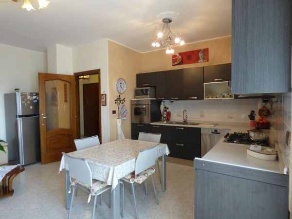 Appartamento in vendita a Borgaro Torinese, 85 mq - Foto 24