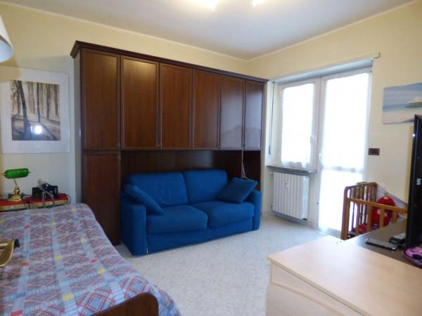 Appartamento in vendita a Borgaro Torinese, 85 mq - Foto 12