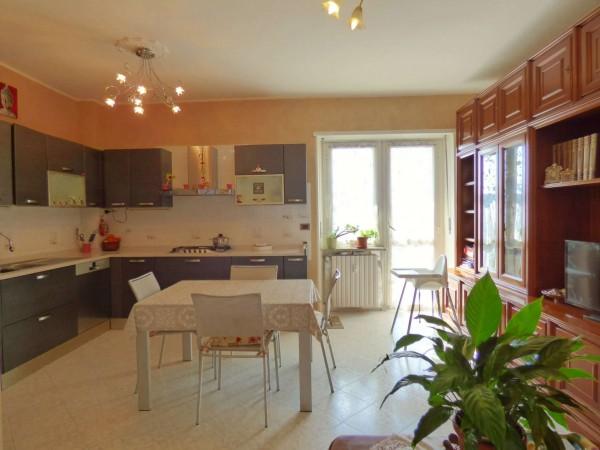 Appartamento in vendita a Borgaro Torinese, 85 mq - Foto 23
