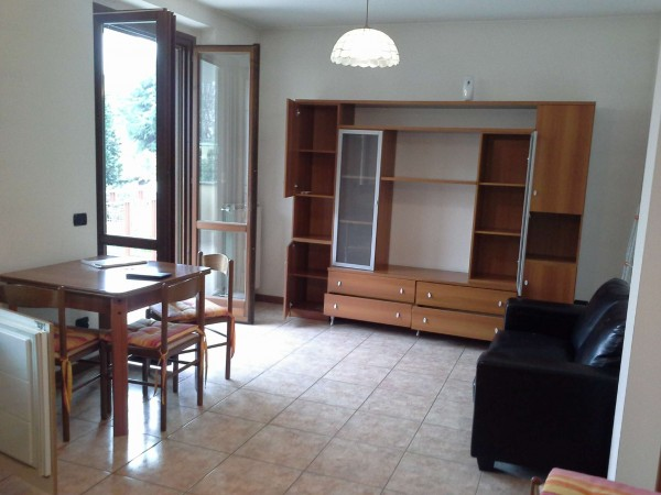 Appartamento in affitto a Bareggio, Residenziale, Arredato, con giardino, 60 mq - Foto 12