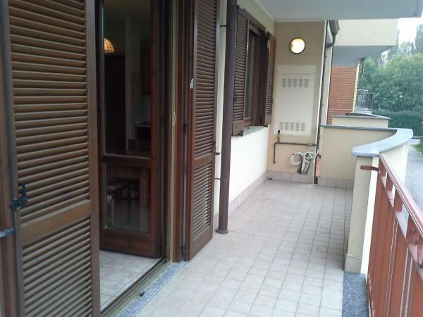 Appartamento in affitto a Bareggio, Residenziale, Arredato, con giardino, 60 mq - Foto 10
