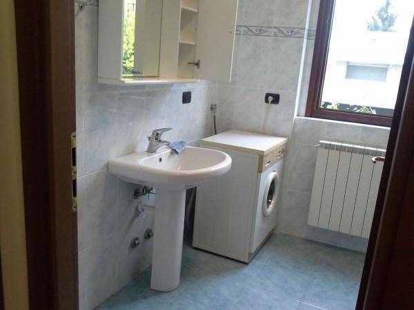 Appartamento in affitto a Bareggio, Residenziale, Arredato, con giardino, 60 mq - Foto 7