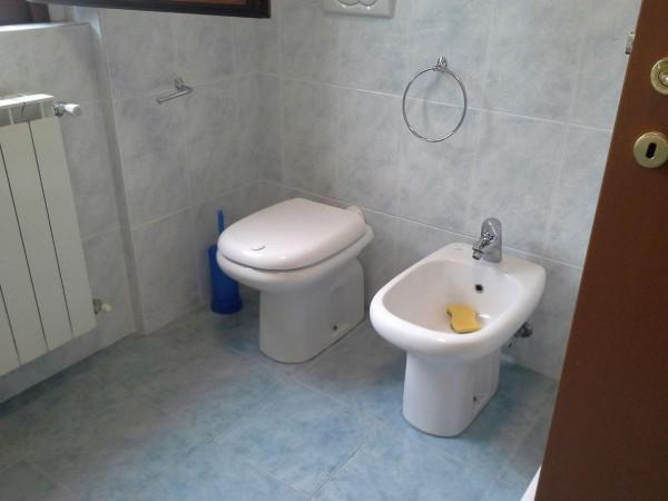 Appartamento in affitto a Bareggio, Residenziale, Arredato, con giardino, 60 mq - Foto 8
