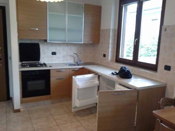 Appartamento in affitto a Bareggio, Residenziale, Arredato, con giardino, 60 mq - Foto 13