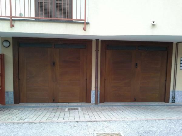 Appartamento in affitto a Bareggio, Residenziale, Arredato, con giardino, 60 mq - Foto 2