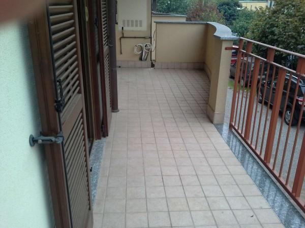 Appartamento in affitto a Bareggio, Residenziale, Arredato, con giardino, 60 mq - Foto 11