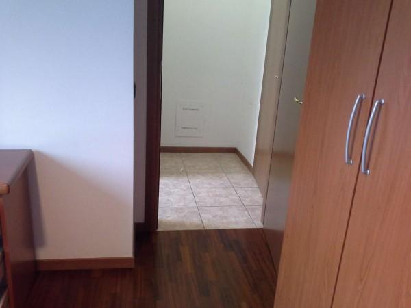 Appartamento in affitto a Bareggio, Residenziale, Arredato, con giardino, 60 mq - Foto 4