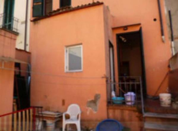 Casa indipendente in vendita a Prato, Porta Al Serraglio, Con giardino, 250 mq - Foto 4