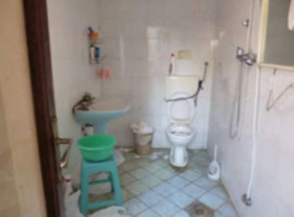 Casa indipendente in vendita a Prato, Porta Al Serraglio, Con giardino, 250 mq - Foto 14