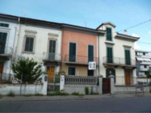 Casa indipendente in vendita a Prato, Porta Al Serraglio, Con giardino, 250 mq - Foto 16