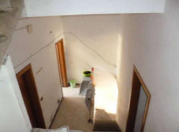 Casa indipendente in vendita a Prato, Porta Al Serraglio, Con giardino, 250 mq - Foto 7
