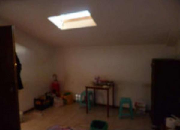 Casa indipendente in vendita a Prato, Porta Al Serraglio, Con giardino, 250 mq - Foto 8